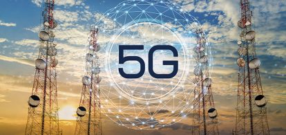 "5G: Big CSP ""Security as a Service"" Opportunity"