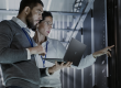 Data center management: best practices for attracting enterprise clients