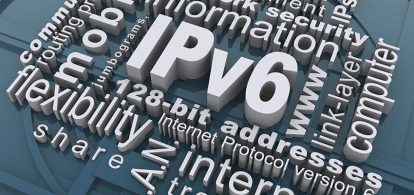 Could IPv6 Result in More DDoS Attacks?