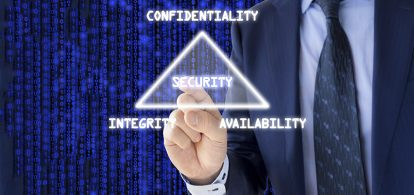 What is the CIA Triad: Confidentiality, Integrity, & Availability