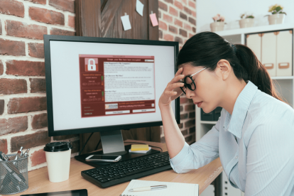 5 Ways to Avoid a Ransomware Attack