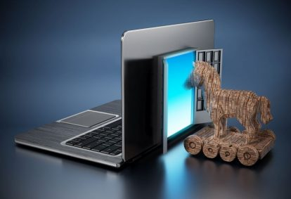 Home Router…, or Trojan Horse?