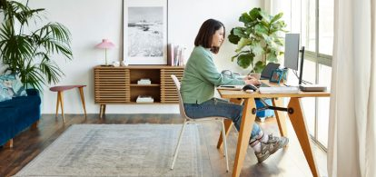 Hybrid work model is here to stay: how to maintain employee collaboration and productivity?
