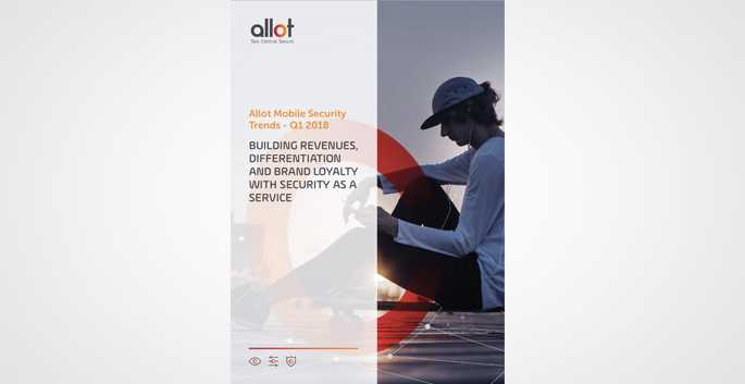 Building revenues, differentiation and brand loyalty with Security as a Service