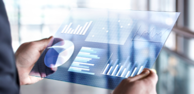 Traffic Intelligence & Digital Experience Monitoring for the Financial Sector
