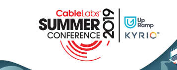 Cable Labs Summer Conference