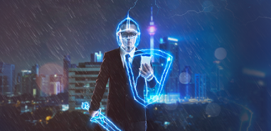 Deliver the Cybersecurity Your Business Customers Need