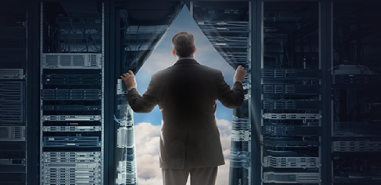 DDoS and NFV: A Match Made in the Cloud