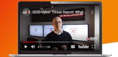 2020 Cyber Threat Report: What Poses the Greatest Danger to Your Subscribers?