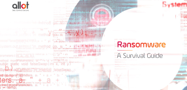 Ransomware: A Survival Guide