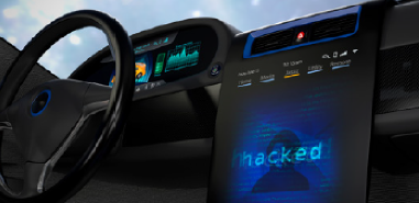 Connected Cars Attack Vulnerabilities