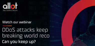 DDoS attacks keep breaking world records. Can you keep up?
