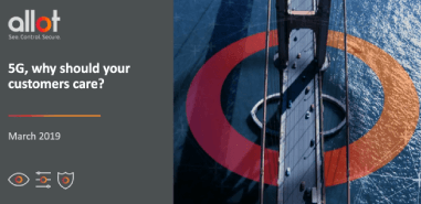 [Webinar] 5G. Why Should Your Customers Care?