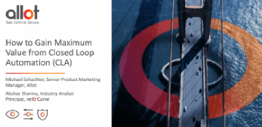 How to Gain Maximum Value from Closed Loop Automation (CLA)