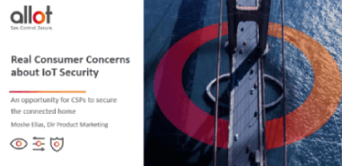 Consumer Awareness of Cyber Security in a Hyper-Connected Home